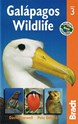 Galapagos Wildlife, Bradt Travel Guide (3rd ed. Aug. 11)