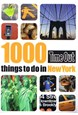 1000 things to do in New York*, Time Out