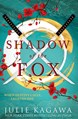 Shadow Of The Fox (PB) - (1) Shadow Of The Fox - B-format