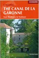Cycling the Canal de la Garonne: Bordeaux to Toulouse (1st ed. Jan. 19)