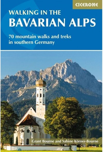 The best Hikes in the Bavarian Alps - outdooractive.com