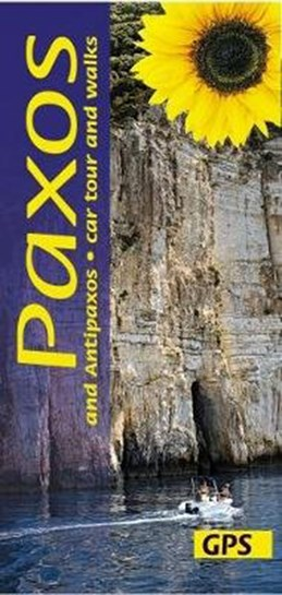 Paxos and Antipaxos: Car Tours and Walks, Landscapes of (6th ed. Mar. 18)