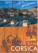 Corsica, Walk & Eat (2nd ed. Jan. 19)