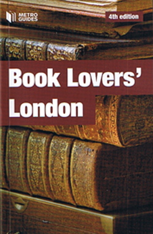 Book Lovers London