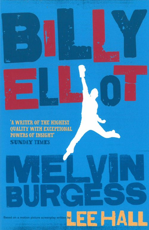 Billy Elliot (PB) - B-format
