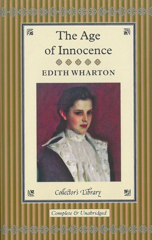Age of Innocence, The (HB) - Collector's Library*