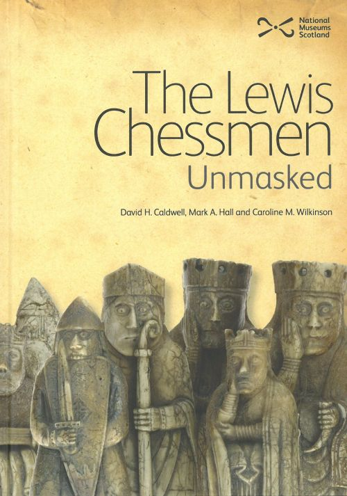 Lewis Chessmen, The - Unmasked (HB)