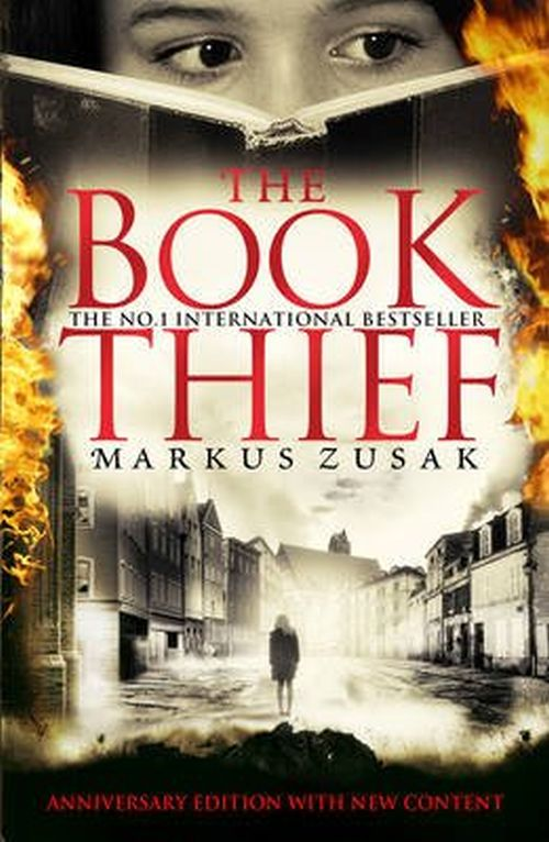 Book Thief, The (PB) - 10th Anniversary Edition - B-format