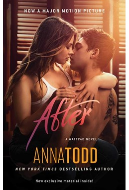 After (PB) - (1) After series - Movie tie-in - B-format