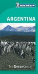 Argentina, Michelin Green Guide (1st ed. Dec. 12)