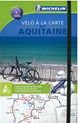 Aquitaine Bike Map and Atlas - Vélo à la carte en Aquitaine