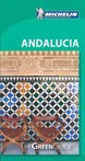 Andalucia, Michelin Green Guide (Rev. ed. Aug. 16)
