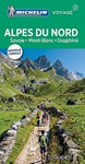 Alpes du Nord, Michelin Guide Verts (Mar. 17)