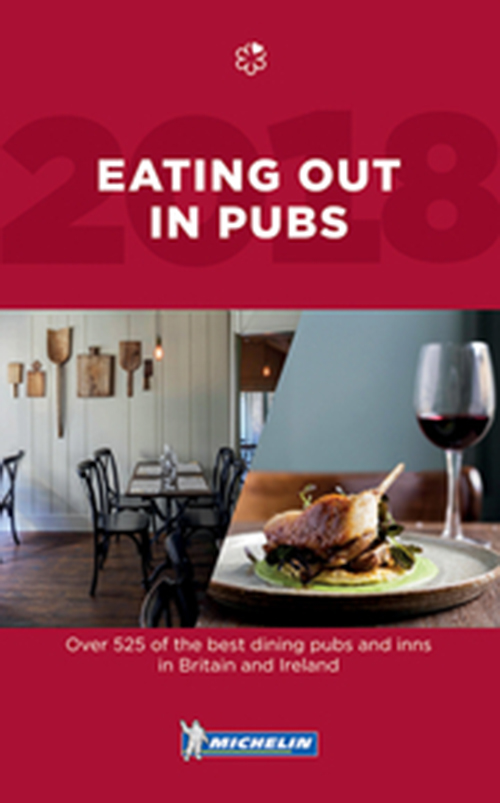 Eating Out in Pubs 2018 (Rev. ed. Oct. 17)
