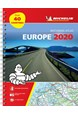 Europe 2020, Michelin Motoring Atlas