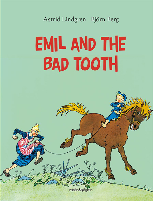 Emil and the bad tooth