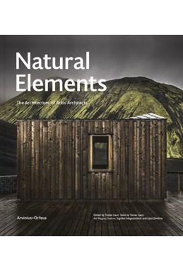 Natural elements : Arkís architects