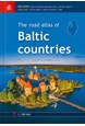 Baltic Countries, The Road Atlas of